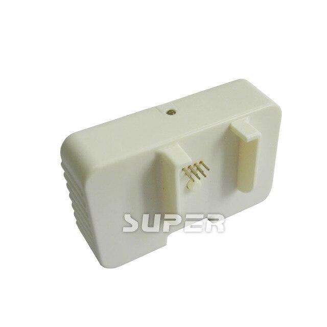 chip resetter for epson stylus pro 4900 4910 printer cartridge resetter for T6551-T6559 T655A T655B ink cartridg chip restore