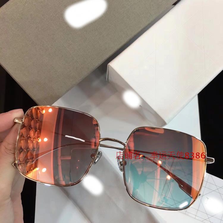 Sonnenbrille Gläser 8 Runway Marke 3 Luxus 2018 Designer 2 4 Y0906 1 Für Carter 6 7 Frauen 5 ETF85q