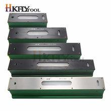 Outil de mesure du niveau à barre mécanique, haute précision, 0.02mm 100/150/200/250mm
