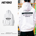 2016 new Hot Word Tour Hoody wanderlust Men Sweatshirts HEYBIG Youth Streetwear Chinese Sizing Pullovers