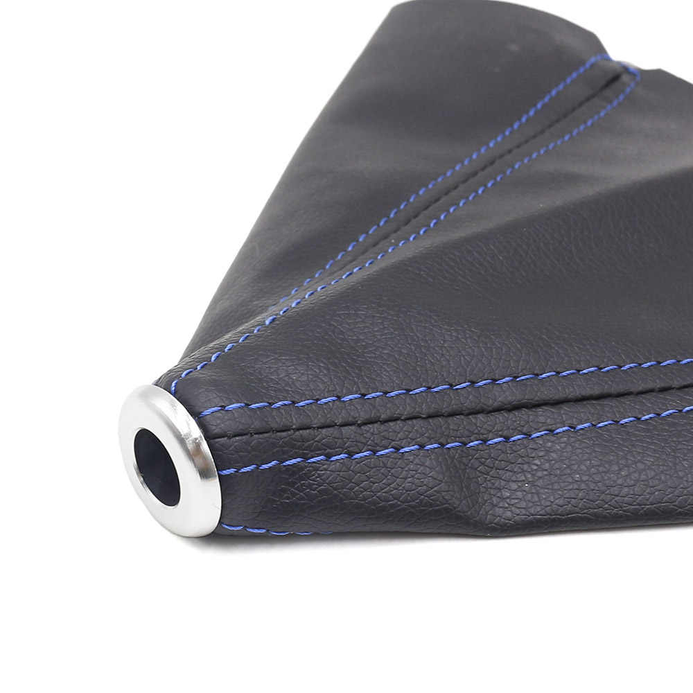 PVC manüel vites topuzu Boot Evrensel Manuel Otomatik araba/otomatik Vites Topuzu Kapağı