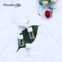 CHUANGGE Essential Oil DIY Candle Making Supplies Handmade Fragrance Oil For Soy Wax Soap Flower Wax