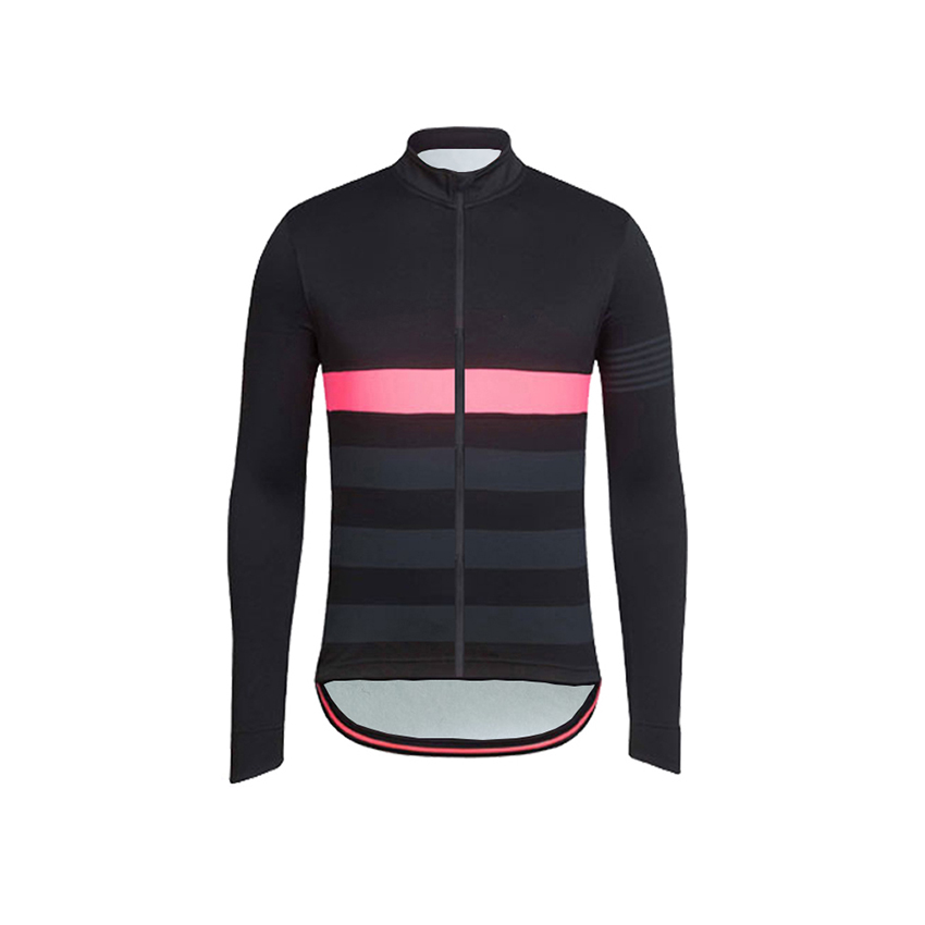 Riding Long Sleeve T-shirts Men Cycling Jersey Ropa Ciclismo Bicycle Sportswear Bike Windproof Clothing