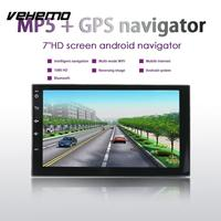 Vehemo WIFI USB MP5 Player Car MP5 7 Inches HD Premium Android 7 1 Navigation Smart