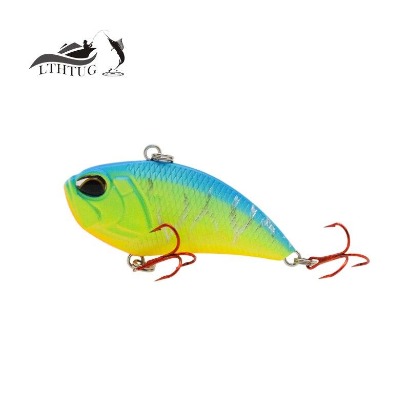 2017 New Original Design Bass Bait Pesca Good Quality