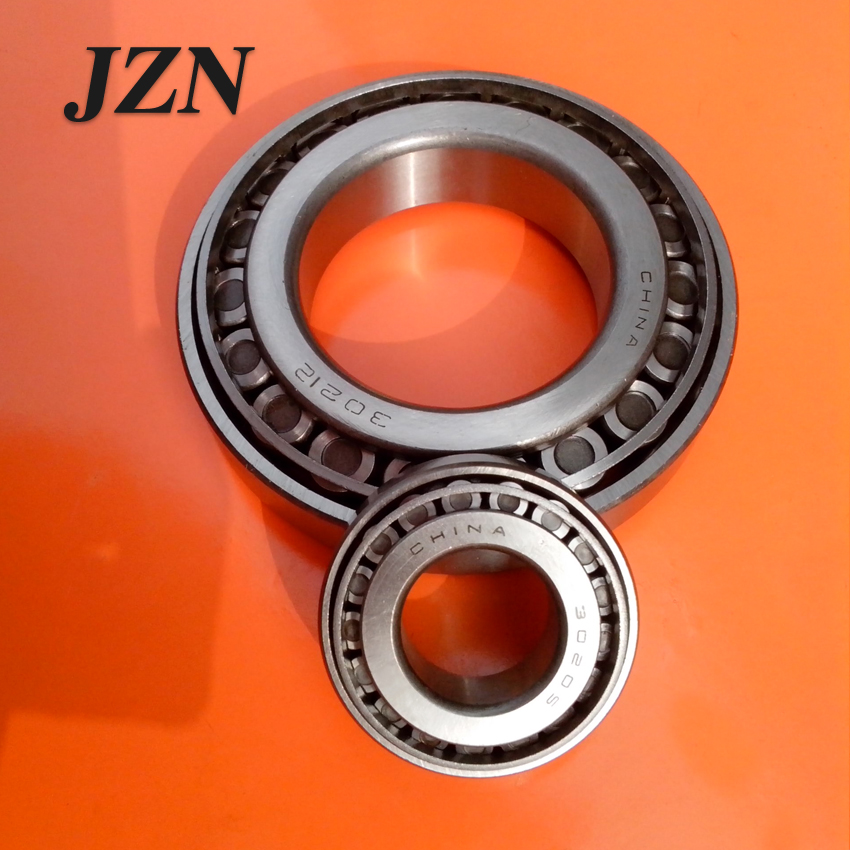 Free Shipping.Tapered Roller Bearing 33105 33106 33107 33108 33109 33110 33111 33112 33113 33114 33115