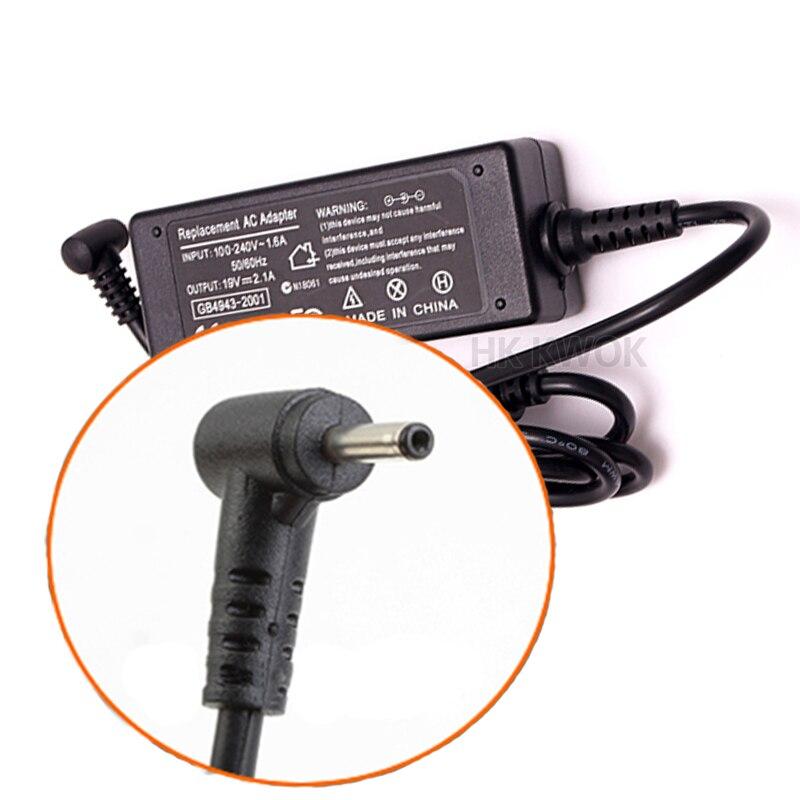 Распродажа ! 19 В 2.1A 2.5 * 0.7 мм адаптер - Аксессуары для ноутбуков - Фотография 4
