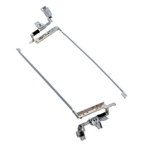 SSEA Laptop LCD Hinges L/R for Toshiba Satellite Pro A200
