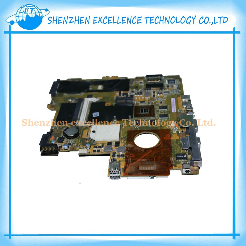 F3T Mainboard laptop motherboard for ASUS fully testing well free shipping
