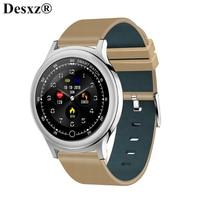 Smart watch IP68 waterproof smartwatch heart rate monitor Alarm clock multiple sport model fitness tracker wearable Devices Q28