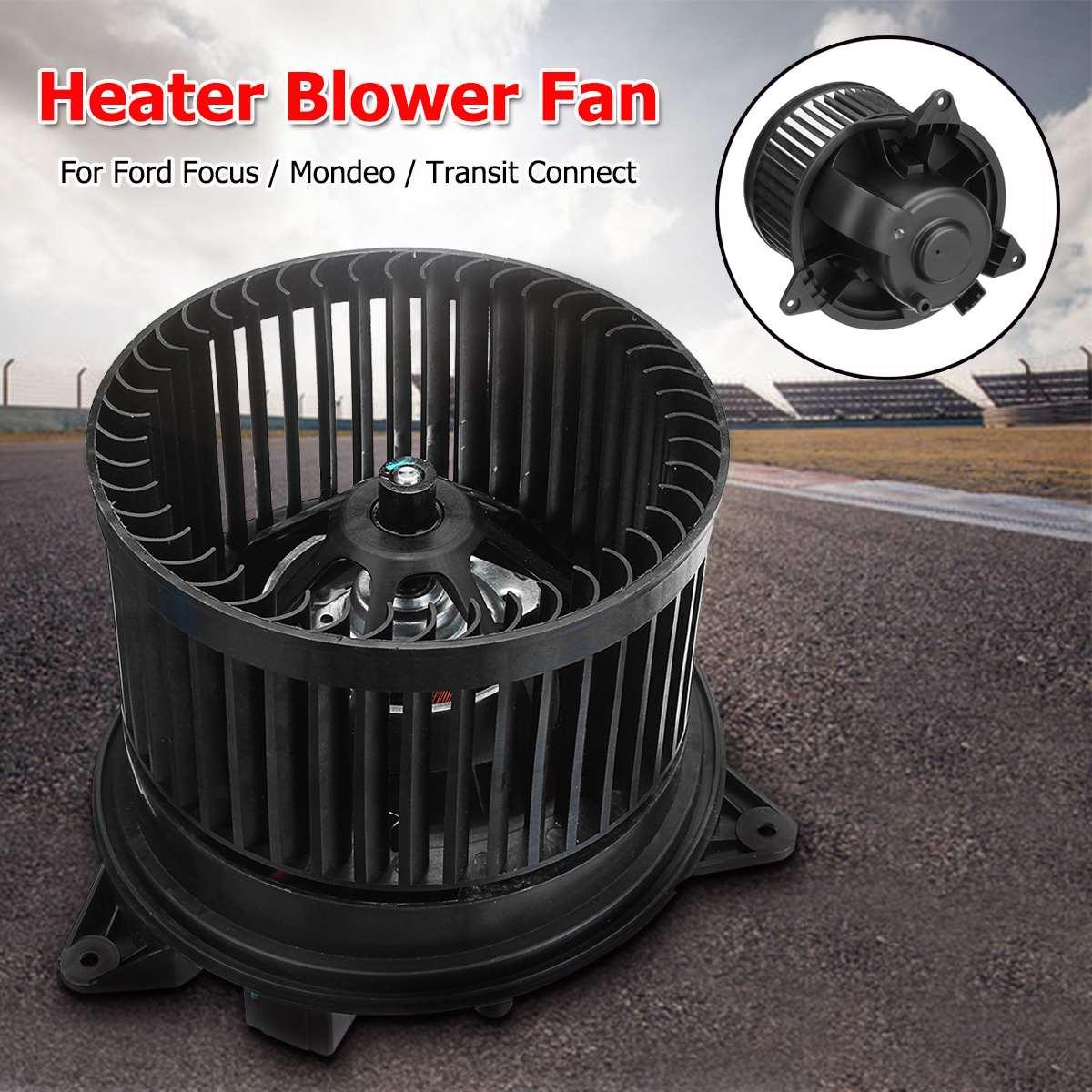 1151989 1116783 voiture chauffage ventilateur ventilateur moteur RHD pour Ford Transit Connect/Mondeo/Focus 1998-2013