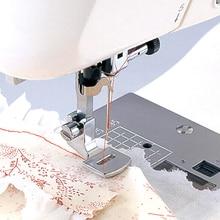 1 шт. Складной Поддон для ног Набор для швейной машины домашний инструмент