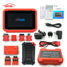 Original XTOOL X100 PAD Same as X300 Plus X300 Auto Key Programmer with Special Function Update Online X 300 X300 pro DHL FREE
