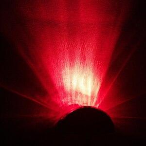 Image 4 - 1 sztuka 24V 0.6W czerwony przyczepy światła LED boczne ciężarówka tylna lampa akcesoria samochodowe samochodów ciężarowych Auto u nas państwo lampy Caravan wskaźnik
