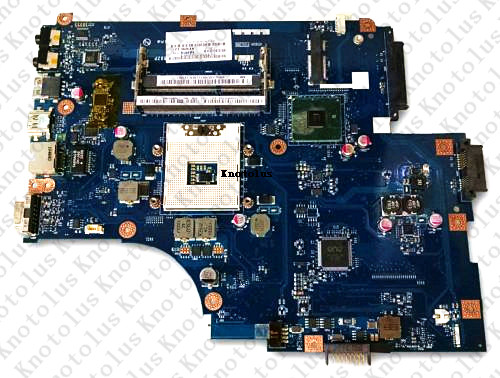 MBPSV02001 NEW70 LA-5892P for Acer Aspire 5741 5741Z laptop motherboard MB.PSV02.001 DDR3 Free Shipping 100% test ok lmdtk new laptop battery for acer aspire s series s3 ultrabook 13 3 inch s3 951 ap11d3f ap11d4f 3icp5 67 90 free shipping