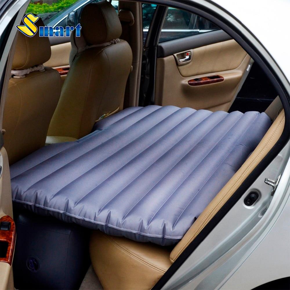 Backseat Inflatable Bed Popular Car Air Sleep Buy Cheap Car Air Sleep Lots From China Car