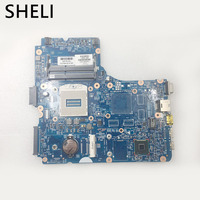 SHELI for hp 734085 601 1 ProBook 450 G1 Notebook for HP 450 G1 motherboard 734085 001 48.4YW04.011 48.4YW05.011 Tested