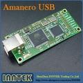 Amanero usb iis Support DSD512 384K 32Bit , Free Shipping