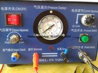 220V sparkle argon welder, jewelry spot welder, welding machine 400W/50A