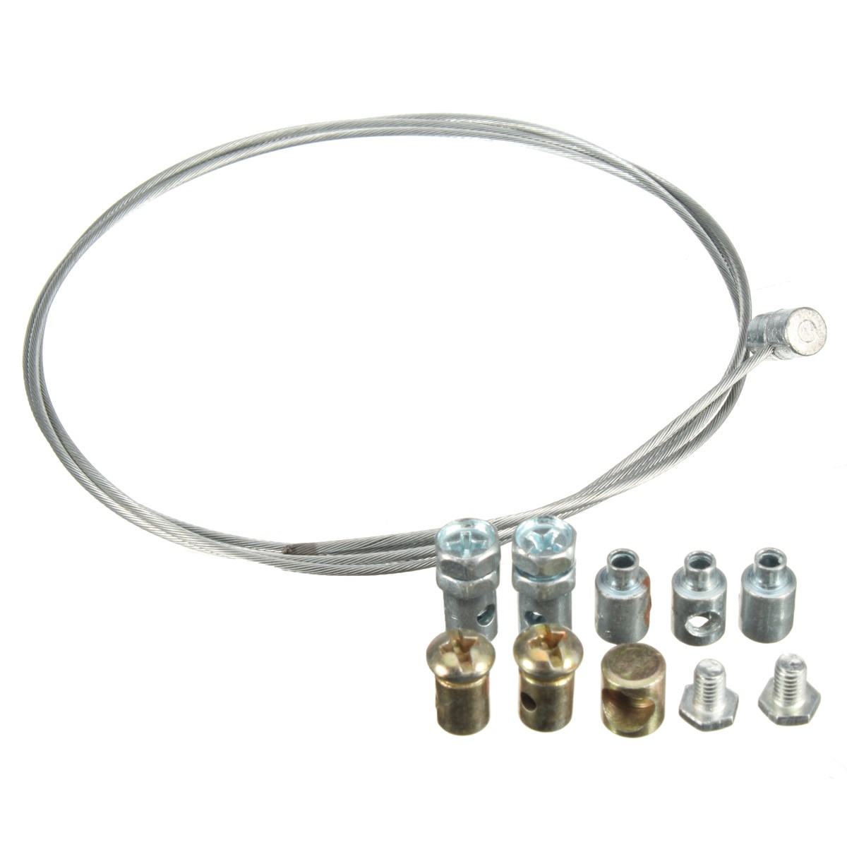 Universal Motorcycle Emergency Throttle Accelerator Cable