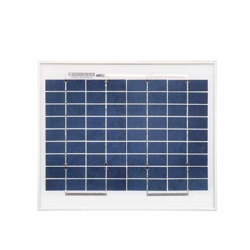 Su geçirmez 10 w 12 v GÜNEŞ PANELI güneş enerjisi şarj cihazı Pil Caravana Kampı El Feneri Led Mobil lamba ışığı
