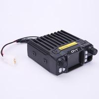 רכב נייד רדיו QYT KT-7900D 25W מיני רכב נייד שתי דרך רדיו רדיו בסיס רכב רכוב מכשיר קשר רכב 4 להקות Quad Band Quad מתנה (2)
