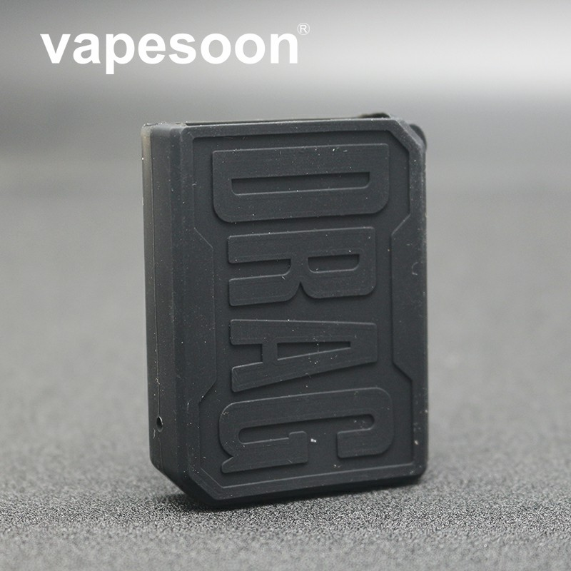 Colorful Silicone Case Sleeve Protective Covers Skin For Voopoo DRAG Nano Pod Kit Vape