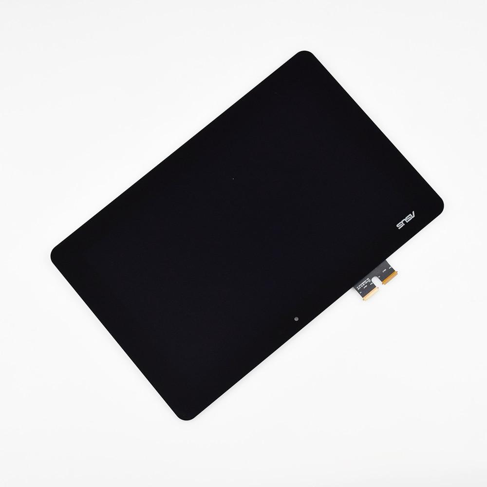 Nouveau LCD écran tactile numériseur assemblée pièces de rechange pour Asus transformateur livre T1Chi T100Chi T1 CHI T100 CHI - 2
