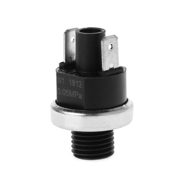 Pressure Control Switch Valve Household Accessories For Gas Heating Water Heater 0.05MPa