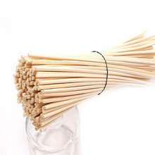 100pcs 24cm Fragrance and Deodorant Perfumed Volatile Rattan Core Aromatherapy S