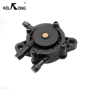 Image 2 - KELKONG Pump For Mikuni For Briggs & Stratton 491922 691034 692313 808492 808656 Motorcycles ATV Vehicles Fuel Pump Chainsaw