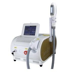 Image 2 - Косметическая машина IPL для домашнего использования интенсивный импульсный осветитель для домашнего удаления волос