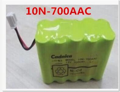 все цены на  battery 10N-700AAC 10N 700AAC 12V 700mah WZ50C2 WZ50S WZS50F2 WZ50C6 WZ50C66T Infusion pump batteries Trace injection battery  онлайн