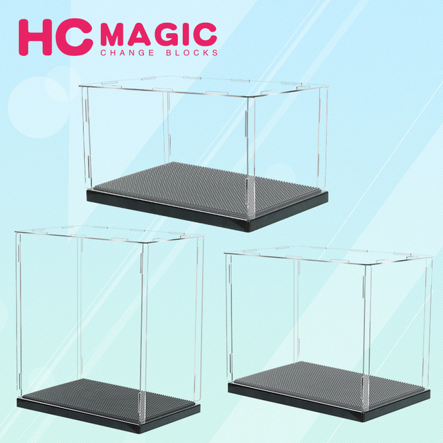 US $15 33  HC new high quality A2 A3 A4 three size block show box strong  material box-in Blocks from Toys & Hobbies on Aliexpress com   Alibaba Group