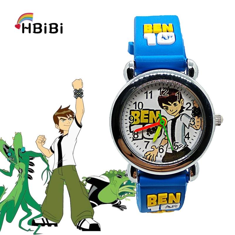 Cartoon Ultimate Hero Children Watch Waterproof Kids Watches Child Quartz Watches Girl Boy Students Sports Clock Relogio Hombre