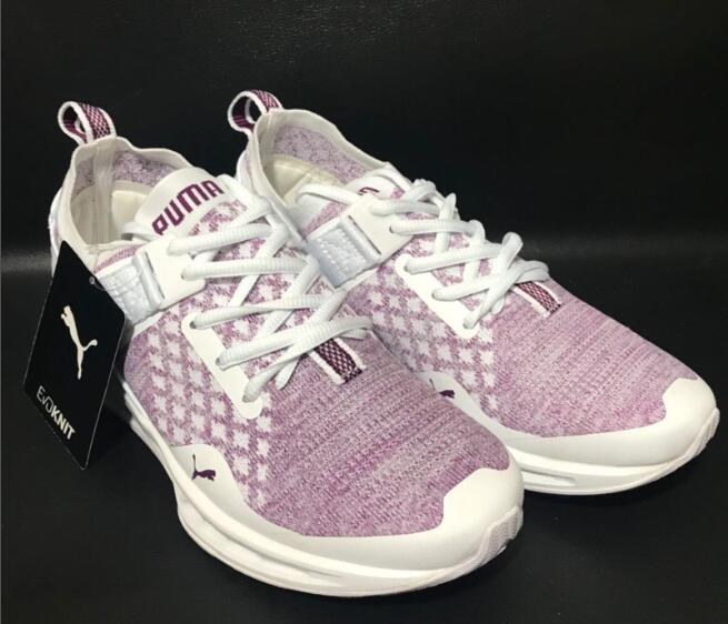 acdc72dda78915 ... canada the new 2018 puma women shoes violet colors classic 36 44  badminton shoes c2f0a 6366e