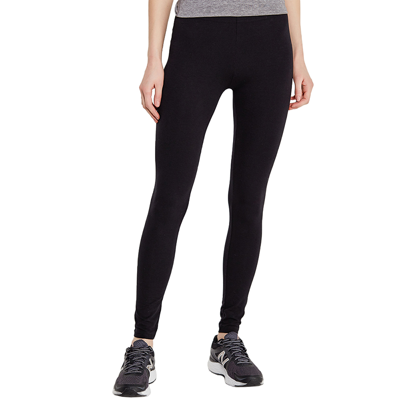 Leggings MODIS M181S00008 women capri trousers for female TmallFS stirrup mesh leggings