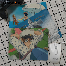 Babaite Vintage Cool The Wind Rises small Mouse pad PC Computer mat Top Selling Wholesale Gaming Pad mouse babaite vintage cool one piece keyboard gaming mousepads top selling wholesale gaming pad mouse