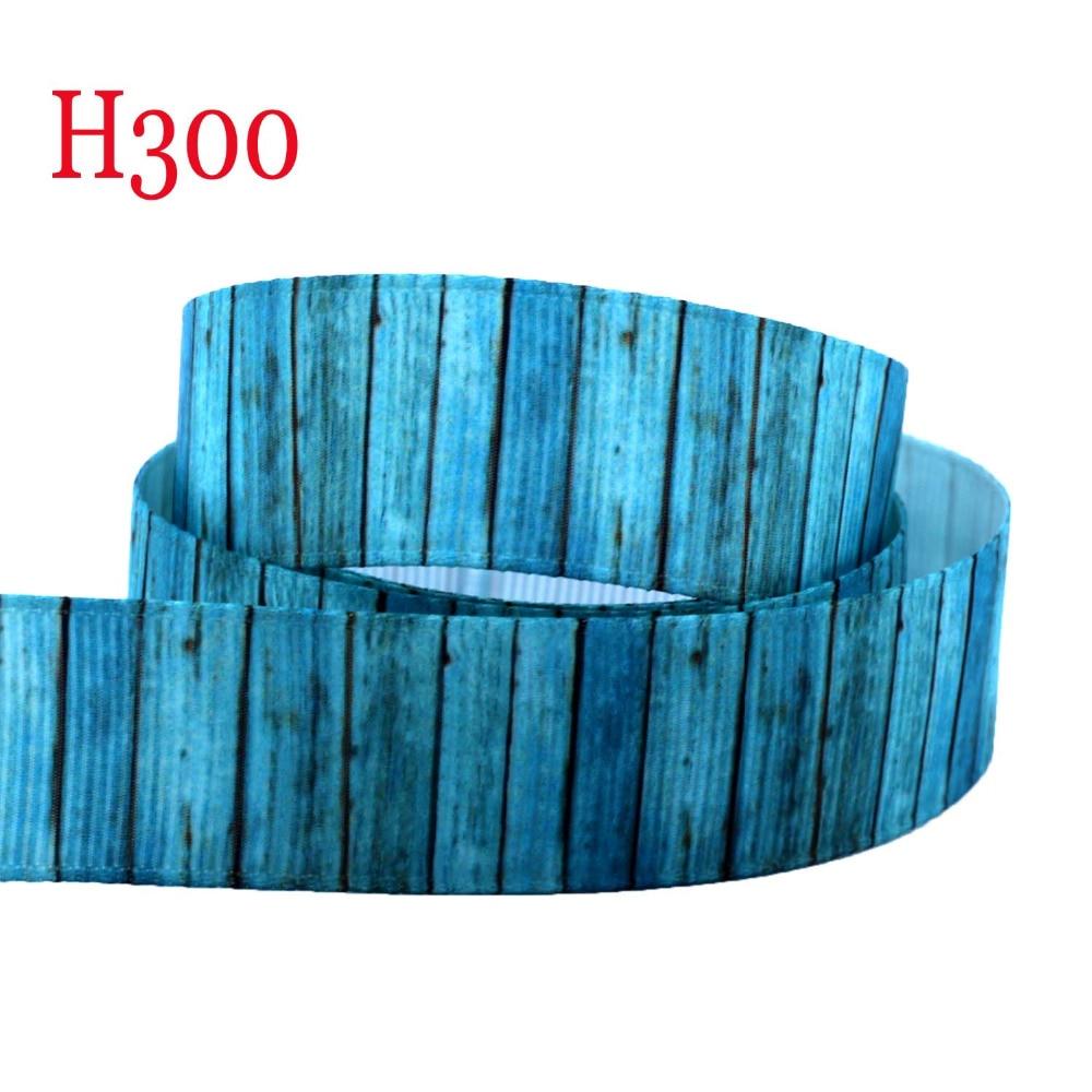 Новый продукт синий растительный дерево полоса 2-5-10-20-50 мм 7/8 «22 мм лента DIY ручной работы материал Подарочная Упаковка Корсажная Лента