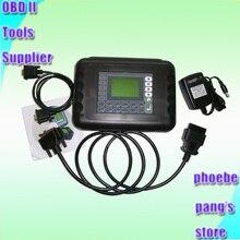 Check Discount Best Selling Car Key Transponder PROGRAMMER Silca SBB Programmer v33.02