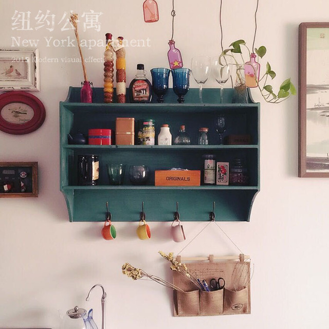 Us 1110 0 Container Handling Ledge Hanging Cabinet Mediterranean Kitchen Cabinets Kitchen Wall Cabinet Shelving Storage Wall Cabinets Wall On