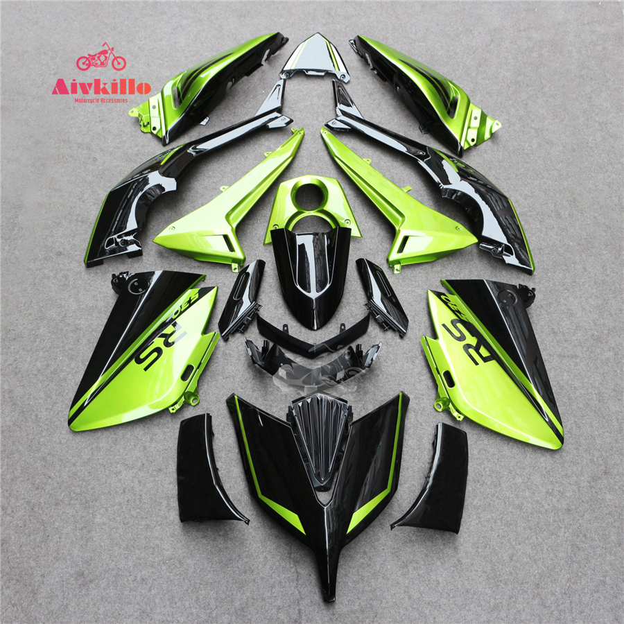 Motorcycle ABS Injection Full Fairing Bodywork K Set Fit For Yamaha TMAX530 XP530 T-Max 530 2015-2016Motorcycle ABS Injection Full Fairing Bodywork K Set Fit For Yamaha TMAX530 XP530 T-Max 530 2015-2016