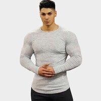 2017 Nowy Projekt Muscle Stringer Kulturystyka Marki Casual męskie Koszulki z krótkim rękawem T Shirt Chłopcy Tight Tops Tee Shirt Dla człowiek