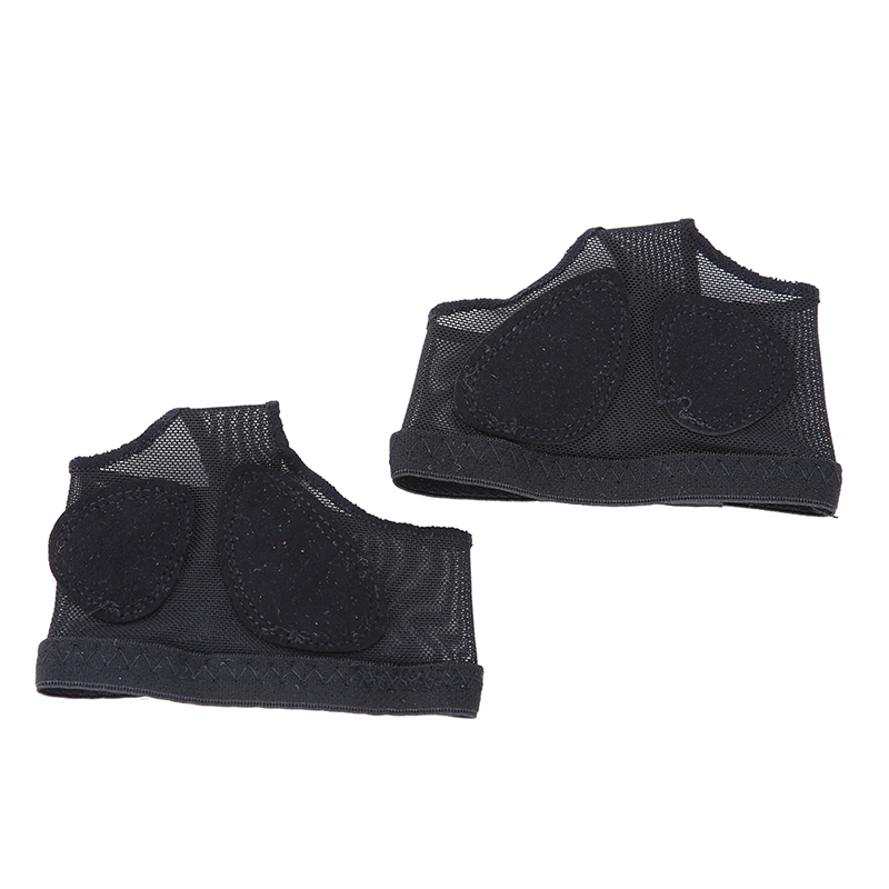 Foot Insoles Pads Brace Support Cushions Forefoot Pain Support Front Foot Pad Feet Foot Care Orthopedic Pad