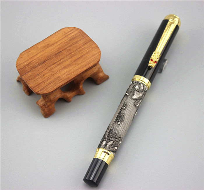 DKW Iraurita Tip 0.7mm Fountain Pen high quality Luxury Pens Office School Supplies business gift send friend 117