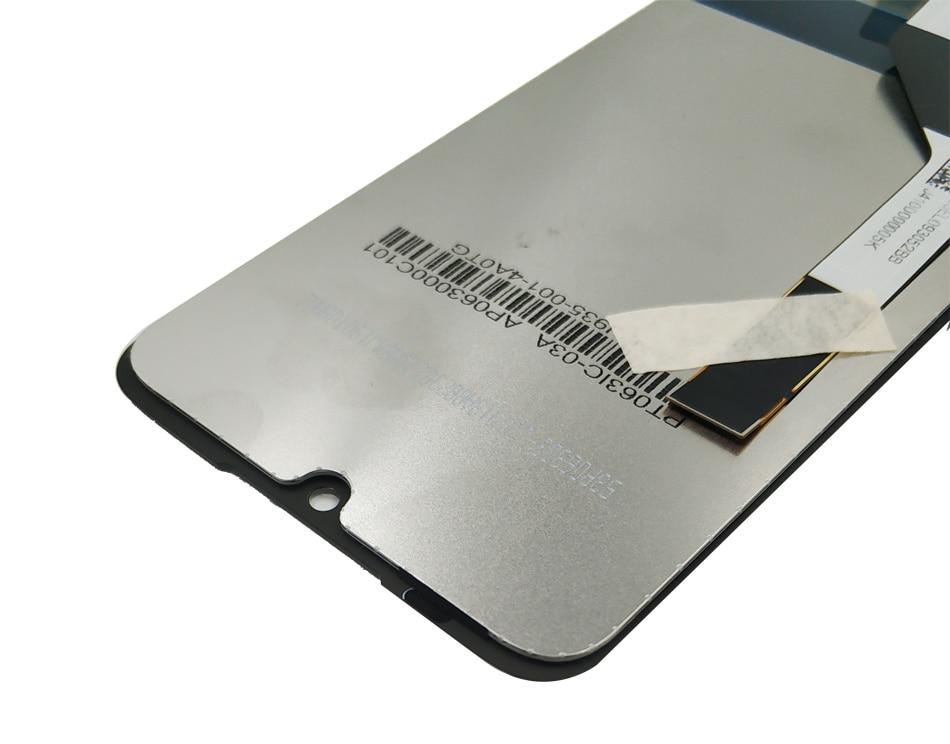HTB1l4W5QSzqK1RjSZFpq6ykSXXa9 Original for Xiaomi Redmi Note 7 LCD Display Screen Touch Digitizer Assembly Redmi Note7 Pro LCD Display 10 Touch Repair Parts