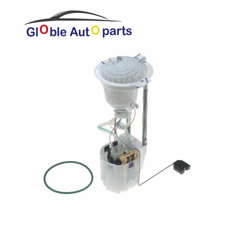12V Electric Intank Fuel Pump Module Assembly For Dodge Ram 1500 2500 3500 4.7L 5.7L 05-09 E7186M E7165M New High Performance  high performance fuel pump assembly module 2004 2011 for fiat panda mk2 1 2