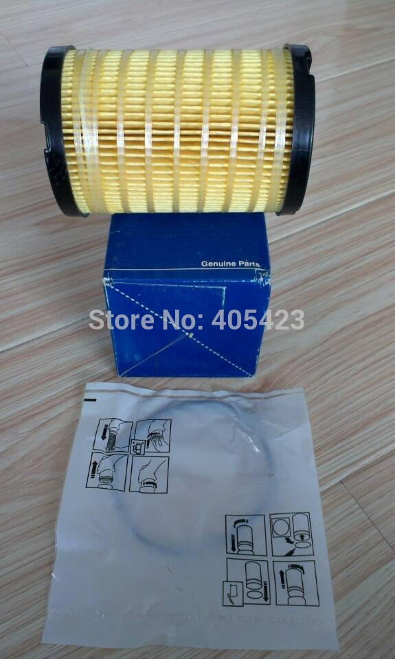 Filter Diesel Fuel Filter Automobile and motorcycle and accessories part no. 26560163 6pc/lot-in  Fish & Aquatic Supplies Parts from Home & Garden    1
