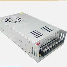 ALLISHOP Качественную Импульсный Источник Suply 300 Вт 12 В 25A AC/DC LED Трансформатор Адаптер LED RGB газа