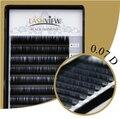 LashView D curl .07mm Size 8/10/12/14mm Lashes  Eyelash  Extension Free shipping